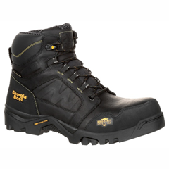 Georgia amplitude comp toe waterproof boot