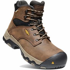 Keen Rockford waterproof comp toe boot 1021342