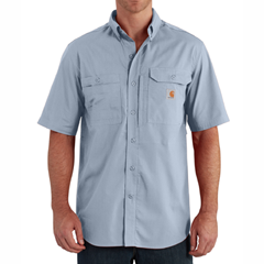 Carhartt Force Ridgefield SS Shirt old colors