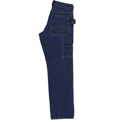 Key Performance Comfort Denim Dungaree