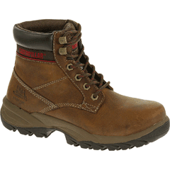 Cat Dryverse Women's Waterproof Safety Boot #90443