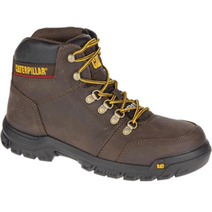 Cat Outline ST 6 inch safety toe boot 90803