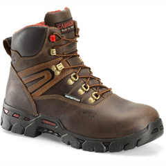 Carolina Coiler comp toe waterproof boot CA5535