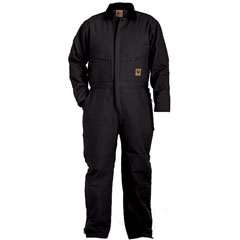 Berne Insulated Coverall