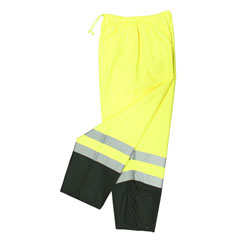 Radians HiVis Rain Pants SP14EPG