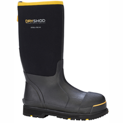 Dryshod Safety Boot STTUHBK