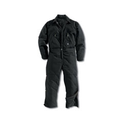 Carhartt Extremes Coverall - Black X06